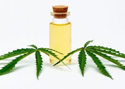 Article for The CBD Benefits: Ways CBD can Help Your Sex Life
