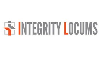 integrity locums logo
