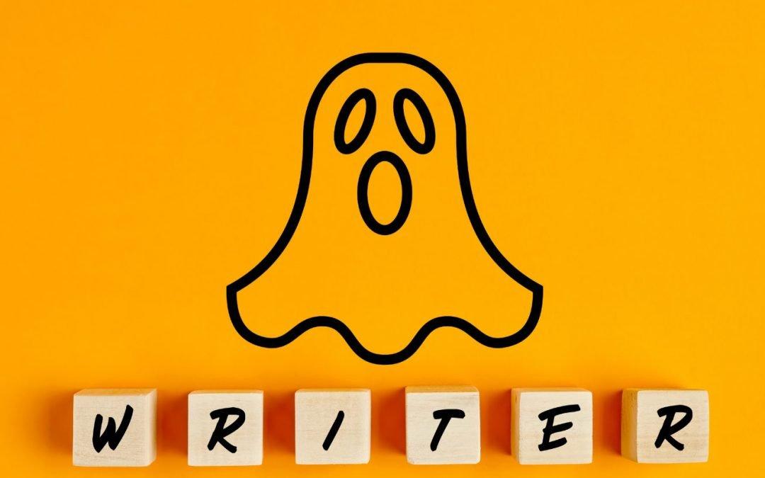 Listen people! A health ghostwriter can grow your biz