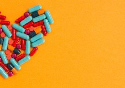 B2B Blog Post: Millennials and Probiotics