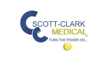 scott clark medical logo
