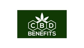 the cbd benefits logo