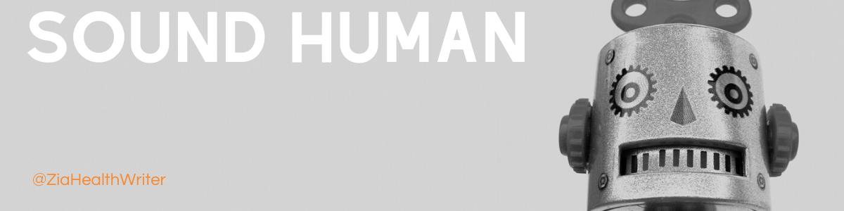 web optimization sound human
