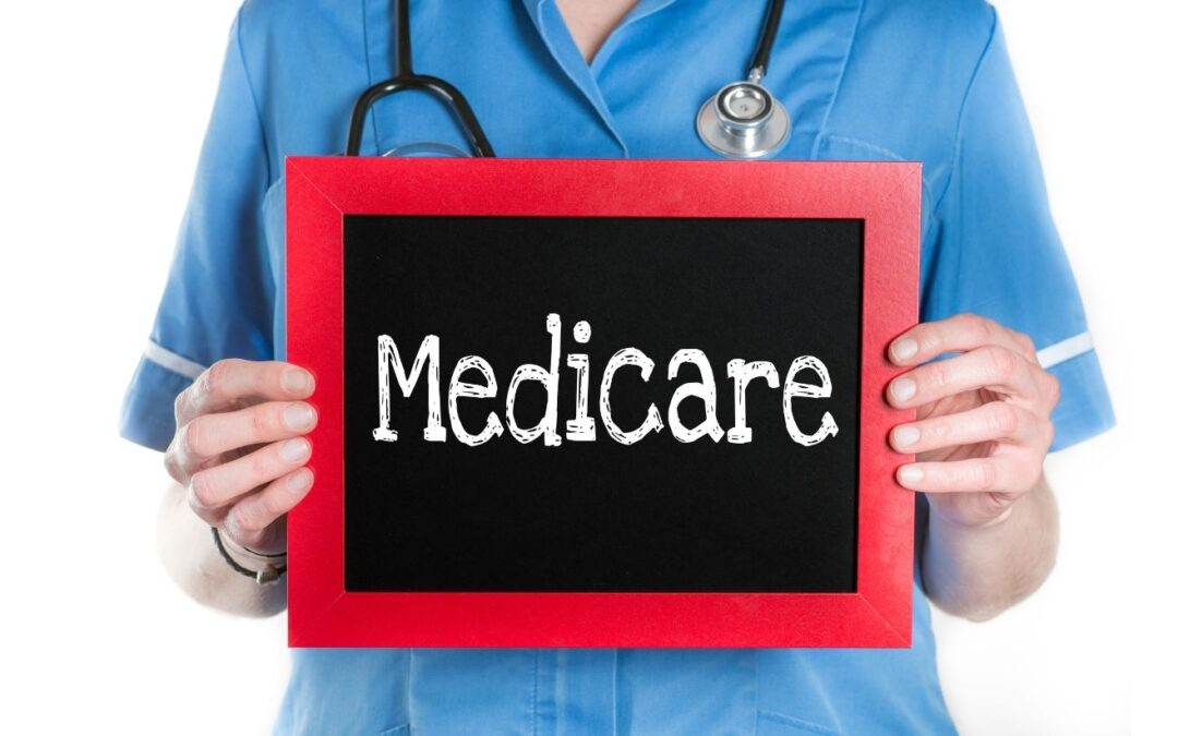 Article for Medical News Today: Medicare Enrollment