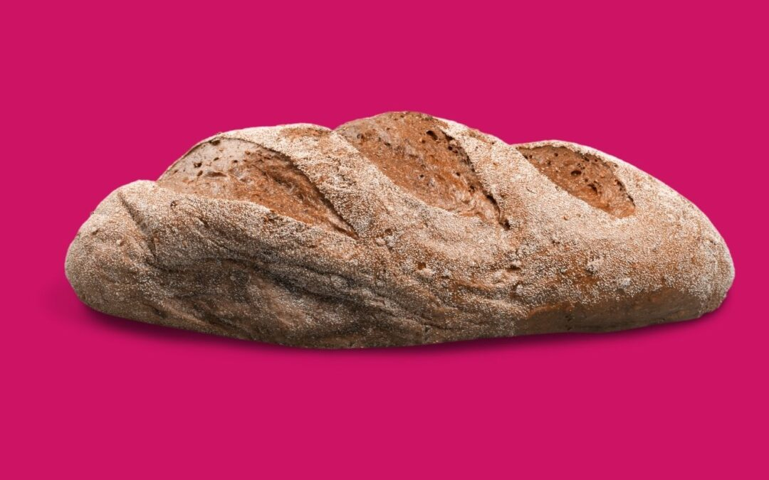 Article for Insider: Why Sourdough Bread is Healthier