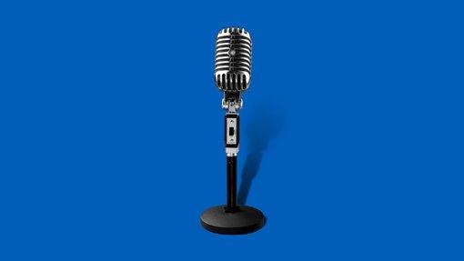 case studies microphone