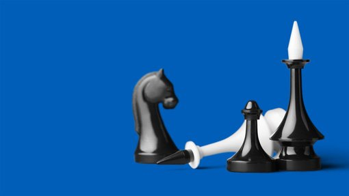 lead magnet services chess pieces