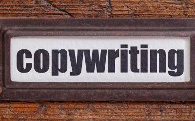 7 Secrets of a health and wellness copywriter exposed