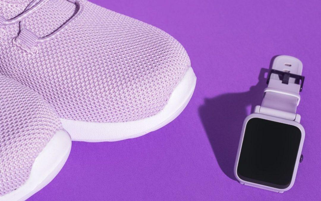 Fitbit: Advertorial