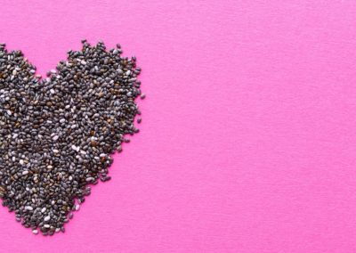 Article for Medical News Today: Chia Seeds