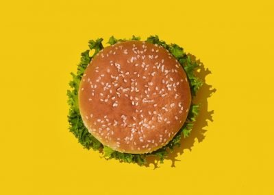 Article for Greatist: McDonald's Healthy Options